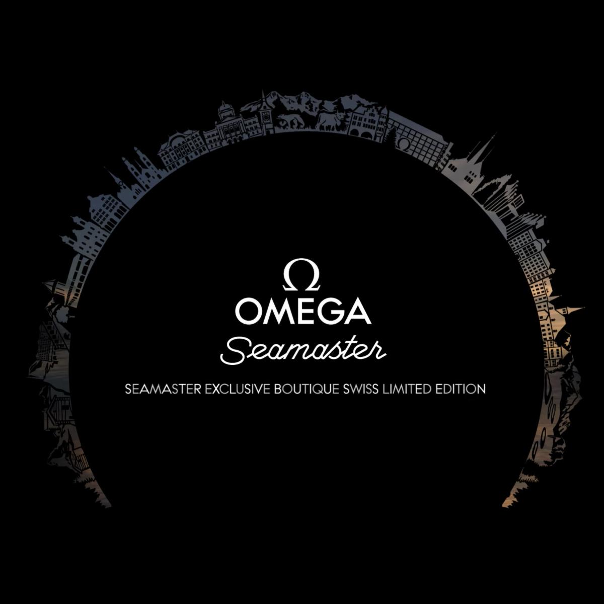 OmegaSeamaster
